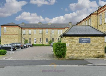Thumbnail 1 bed flat to rent in Horton Crescent, Epsom