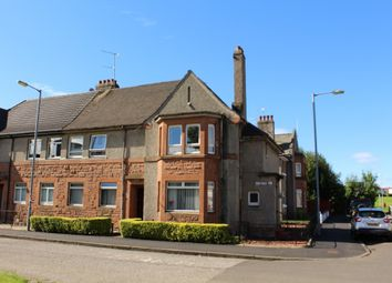 Thumbnail 2 bed flat for sale in Birmingham Road, Renfrew