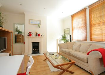 Thumbnail 3 bed flat to rent in Salterford Road, Tooting