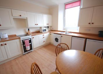Thumbnail 1 bed flat to rent in Belgrave Terrace, Second Floor Right, Aberdeen