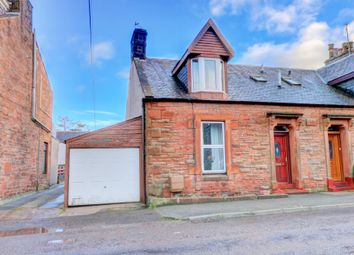 Thumbnail 2 bed semi-detached house for sale in Kirkowens Street, Dumfries
