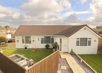 Thumbnail 4 bed detached bungalow for sale in Beresford Road, Lymington, Hampshire