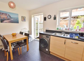 2 bed terraced house for sale in Rene Mac Kisray Place, Repton Park TN23