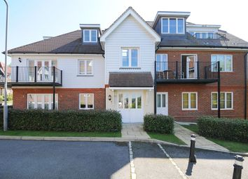 Thumbnail 1 bed flat for sale in Ivy Lodge Freer Crescent, High Wycombe