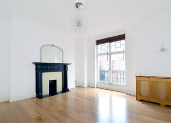 Thumbnail 3 bedroom property to rent in Chiltern Street, London