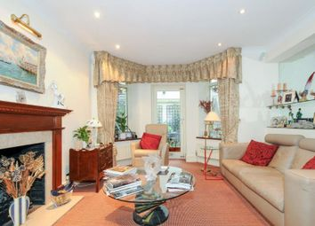 Thumbnail 2 bed flat for sale in Half Moon Street, London