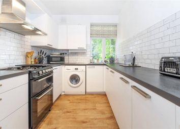 Moreland Court, Lyndale Avenue, London NW2. 2 bed flat