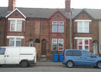 Thumbnail Studio to rent in 1 Bedroom Studio Flat, London Road, Wilmorton