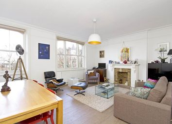 Thumbnail 3 bed flat to rent in Maida Avenue, Little Venice, London