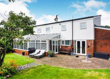 5 bed detached house for sale in The Farthings, Chorley PR7