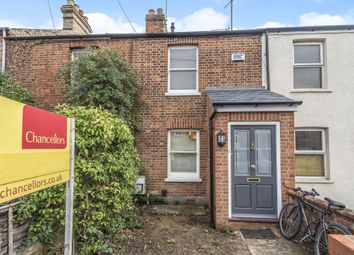 Thumbnail 2 bed terraced house for sale in Iffley, Oxford OX4,