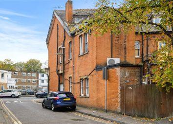 Thumbnail 2 bedroom maisonette for sale in Queens Road, Weybridge, Surrey