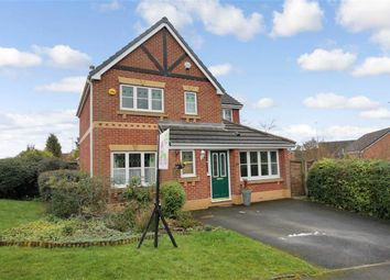 Thumbnail 4 bed detached house for sale in Tarnside Close, Rochdale, Lancs