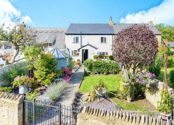 Thumbnail 3 bed cottage for sale in Vicarage Road, Bradwell, Milton Keynes, Buckinghamshire