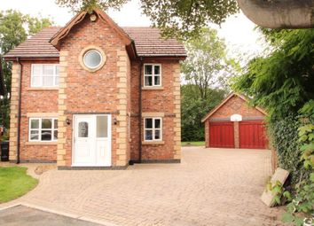Thumbnail 5 bed detached house to rent in Riverside Gardens, Sale