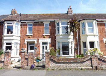 Thumbnail 3 bedroom property to rent in Findon Road, Gosport