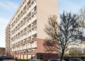 Thumbnail 4 bed flat for sale in Phipps Bridge Road, Mitcham