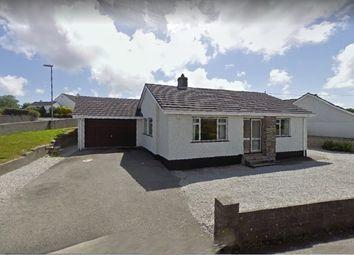Thumbnail 2 bed property to rent in Crellow Lane, Stithians, Truro