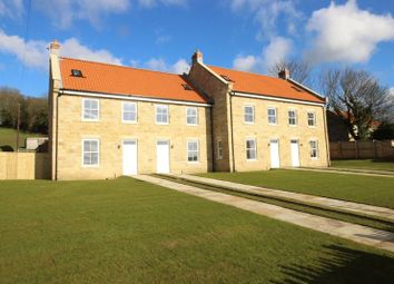 Thumbnail 4 bed property for sale in Southdown House, Shepherd's Croft, High Street, Snainton