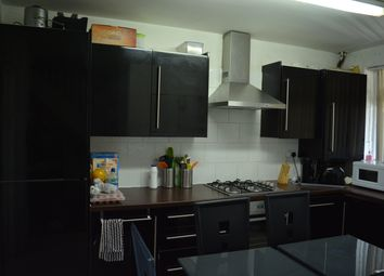 Thumbnail 4 bedroom shared accommodation to rent in 50 St Stephens Road, Mile End, London