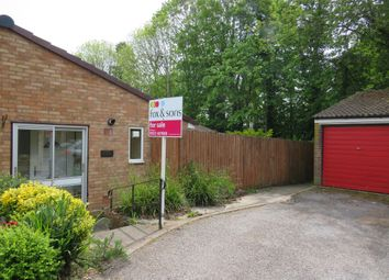 Thumbnail 2 bed semi-detached bungalow for sale in Barn Meads Road, Westford, Wellington