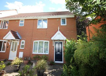 Thumbnail 3 bed end terrace house for sale in The Street, Acle, Norwich