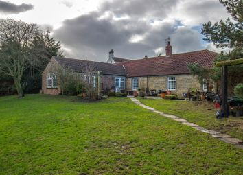Thumbnail 3 bed cottage for sale in Hartburn, Morpeth