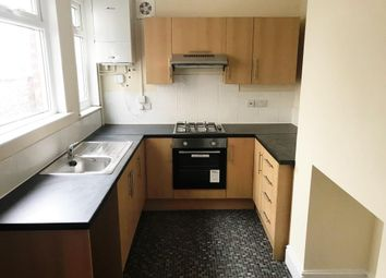 Thumbnail 2 bed terraced house to rent in Chataway Road, Manchester