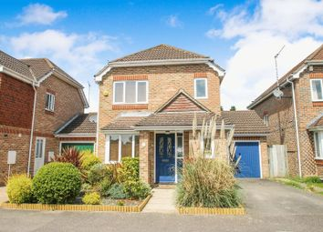 3 bed detached house for sale in Burlington Close, Pinner, Middlesex HA5