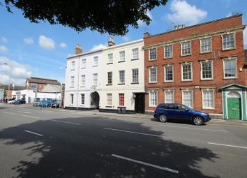 Thumbnail 1 bed flat for sale in Horninglow Street, Burton-On-Trent