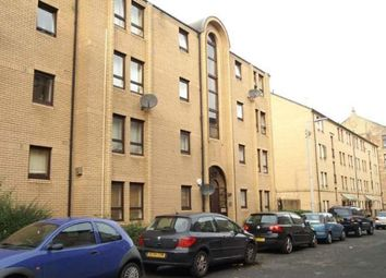 Thumbnail 1 bed flat to rent in Lumsden Street, Glasgow