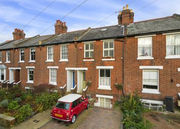 St. Marys Street, Canterbury CT1. 4 bed terraced house for sale
