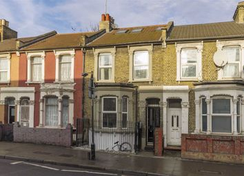 Thumbnail 3 bed flat for sale in Homerton High Street, London