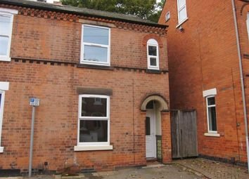 Thumbnail 2 bed terraced house to rent in Church Avenue, Lenton, Nottingham