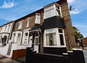 Pleasant Road, Southend-On-Sea SS1. 2 bed flat