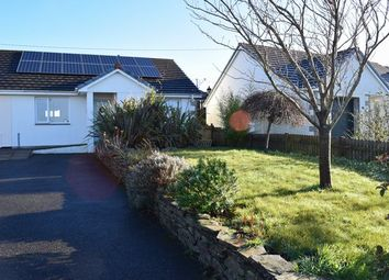 Thumbnail 2 bed detached bungalow for sale in Lowarthow Marghas, Redruth
