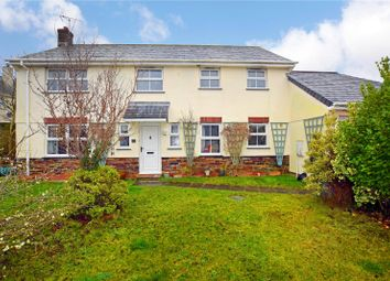 Thumbnail 4 bed detached house for sale in Bruallen Close, Trewennen Road, St. Teath, Bodmin