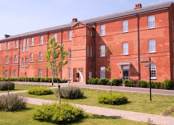 Thumbnail 1 bed flat for sale in Mary Munnion Quarter, Chelmsford