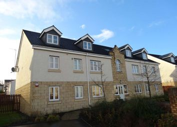 Thumbnail 1 bed flat to rent in Barclay Drive, Elderslie, Johnstone