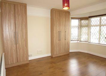 Thumbnail 3 bed end terrace house to rent in Park Gardens, London