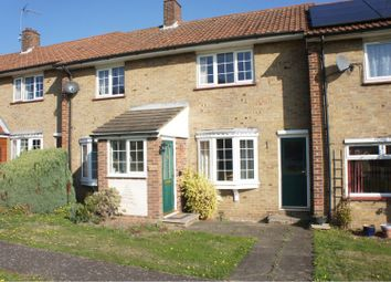 Thumbnail 3 bed terraced house for sale in Middlemead, Chelmsford