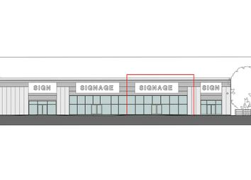 Thumbnail Retail premises to let in Unit 3, Pensarn Retail Park, Stephen's Way, Carmarthen, Carmarthenshire