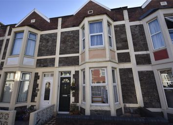 Thumbnail 2 bed terraced house for sale in Argus Road, Beminster, Bristol