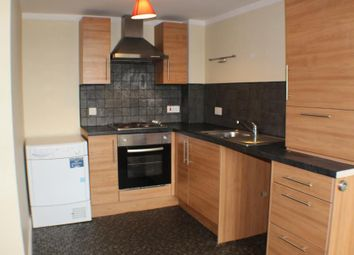 Thumbnail 2 bed flat to rent in Doncaster Road, Goldthorpe, Rotherham
