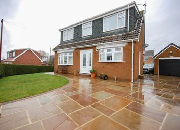 3 bed detached house for sale in Cromwell Avenue, Loftus TS13