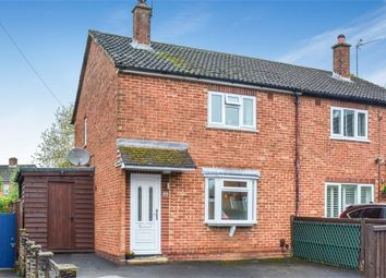 Thumbnail Semi-detached house for sale in Charsley Close, Little Chalfont, Buckinghamshire