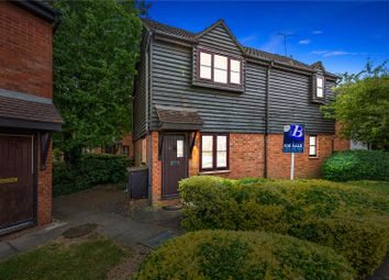 Thumbnail 1 bed semi-detached house for sale in Colyers Reach, Chelmsford, Essex
