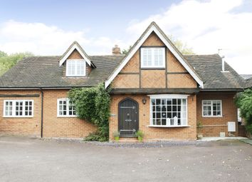 Thumbnail 3 bed detached house to rent in Hammersley Lodge, Hammersley Lane, Penn, Buckinghamshire