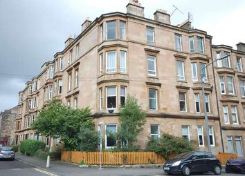 Thumbnail 2 bed flat for sale in 1/1, 51 Clincart Road, Glasgow
