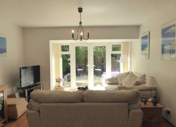 Thumbnail 2 bed bungalow for sale in Sorrel Bank, Linton Glade, Forestdale, Croydon